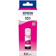 Epson 101 EcoTank Magenta ink bottle lila - Tintapatron
