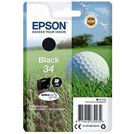 Epson T3461 fekete - Tintapatron