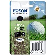 Epson T3471 fekete XL - Tintapatron