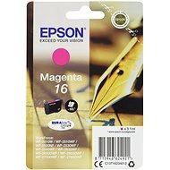 Epson T1623 magenta - Tintapatron