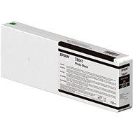 Epson T804100 - fekete - Toner