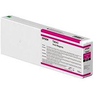 Epson T804300 - magenta - Toner