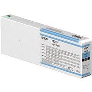 Epson T804500 - világos ciánkék - Toner