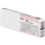 Epson T804600 - világos magenta - Toner