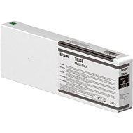 Epson T804800 - matt fekete - Toner