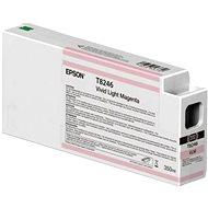 Epson T824600 - világos magenta - Toner