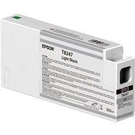Epson T824700 - szürke - Toner