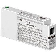 Epson T824900 - világosszürke - Toner