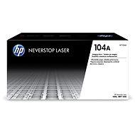 HP W1104A sz. 104A Neverstop Imaging Drum + fekete toner (5000 oldal) - Nyomtató dob