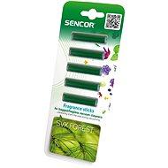 Porszívó illatosító Sencor SVX FOREST - Vůně do vysavače