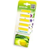 Porszívó illatosító Sencor SVX LEMON - Vůně do vysavače