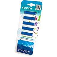 Porszívó illatosító Sencor SVX OCEAN - Vůně do vysavače