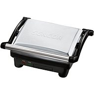 Sencor SBG 3050SS - Elektromos grill