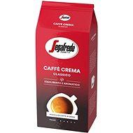 Segafredo Caffe Crema Classico, zrnková káva, 1000g