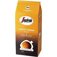 Segafredo Caffe Crema Dolce, kávébab, 1000g