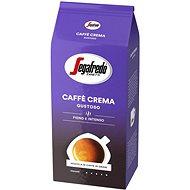 Segafredo Caffe Crema Gustoso - szemes kávé 1 kg