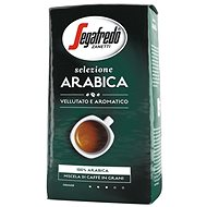 Segafredo Selezione Arabica, kávébab, 500g - Kávé