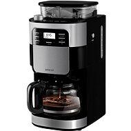 SENCOR SCE 7000BK - Filteres kávéfőző