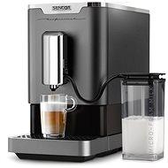 SENCOR SES 9200CH automata Espresso - Automata kávéfőző