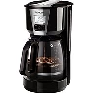 SENCOR SCE 5070BK - Filteres kávéfőző