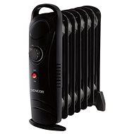 SENCOR SOH 2107BK - Elektromos radiátor
