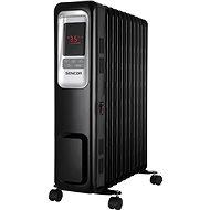 SENCOR SOH 6111BK - Elektromos radiátor