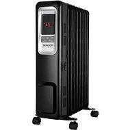 SENCOR SOH 6109BK - Elektromos radiátor