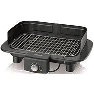 SEVERIN PG 8549 elektromos grill - Elektromos grill