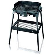 SEVERIN PG 8548 BBQ - Elektromos grill