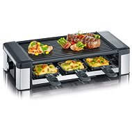 Severin RG 2676 - Elektromos grill