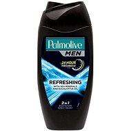 PALMOLIVE For Men Blue Refreshing 2in1 Shower Gel - Férfi tusfürdő
