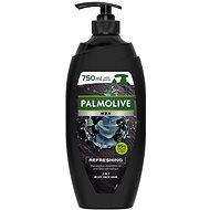 PALMOLIVE For Men Refreshing tusfürdő 750 ml - Férfi tusfürdő