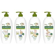 PALMOLIVE Naturals For Kids Shower Gel 750 ml - Gyerek tusfürdő