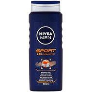 NIVEA Men Sport Shower Gel - Férfi tusfürdő