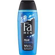 FA Men Xtreme Polar 400 ml - Férfi tusfürdő