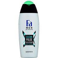 FA Men Xtreme Clean Pulse 400 ml - Férfi tusfürdő