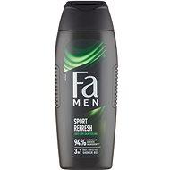 FA Men Xtreme Sport Refresh 400 ml - Férfi tusfürdő