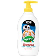 RADOX Kids Star Wars 400 ml - Tusfürdő