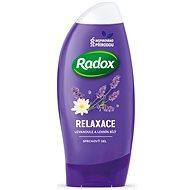 RADOX Feel Relaxed lavender & watrelily 250 ml - Tusfürdő zselé