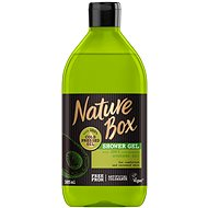 NATURE BOX Shower Gel Avocado Oil 385 ml