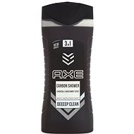 AXE Carbon 400 ml - Férfi tusfürdő