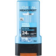 ĽORÉAL PARIS Men Expert Hydra Power Shower Gel 300 ml - Férfi tusfürdő