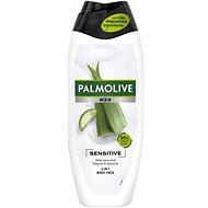 PALMOLIVE For Men Green Sensitive Shower Gel 500 ml