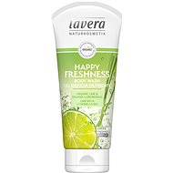 LAVERA Body Wash Happy Freshness 200 ml - Tusfürdő