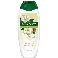 PALMOLIVE Naturals Camellia & Almond Oil Shower Gel 500 ml
