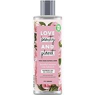 LOVE BEAUTY AND PLANET Bountiful Moisture Shower Gel 500 ml