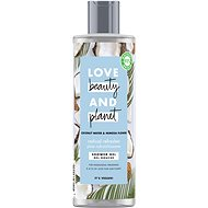 LOVE BEAUTY AND PLANET Radical Refresher Shower Gel 500 ml - Tusfürdő zselé
