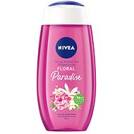 NIVEA Floral Paradise Shower Gel 250 ml