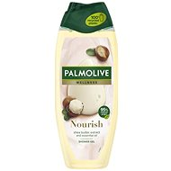 PALMOLIVE Wellness Nourish tusfürdő 500 ml