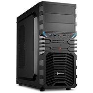 Sharkoon VG4-V - Számítógépház